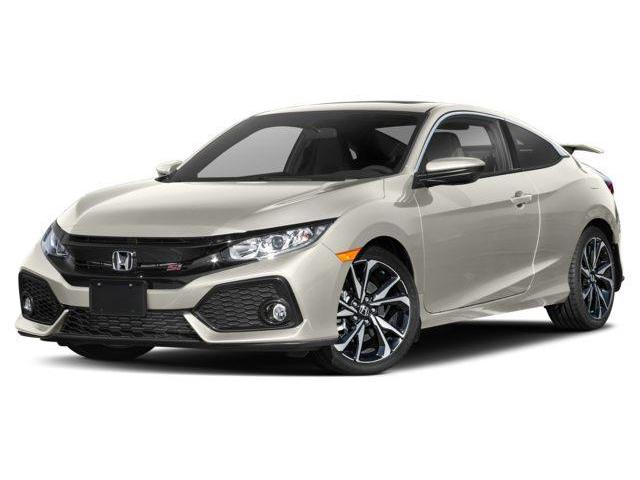 2019 Honda Civic Si Base (Stk: 9220205) in Brampton - Image 1 of 9