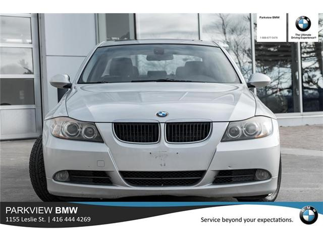 2006 BMW 325i  (Stk: PP8288A) in Toronto - Image 2 of 18
