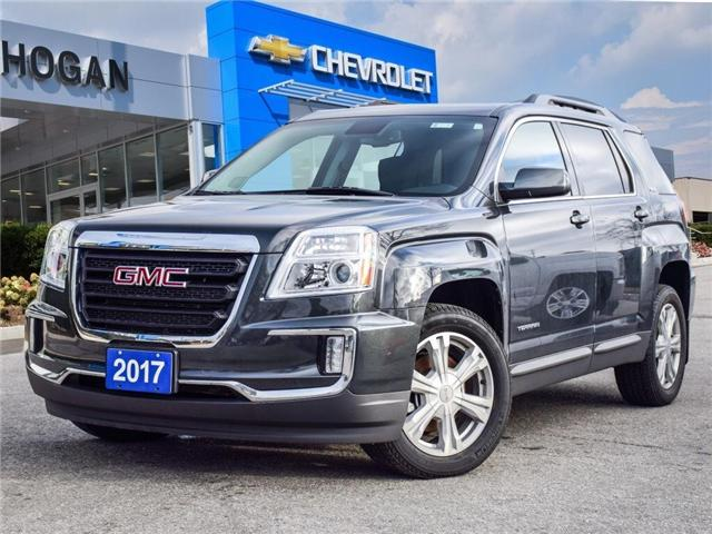2017 GMC Terrain SLE-2 (Stk: WN115456) in Scarborough - Image 1 of 26
