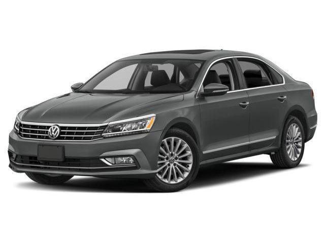 2018 Volkswagen Passat 2.0 TSI Trendline+ (Stk: VWQF9398) in Richmond - Image 1 of 1