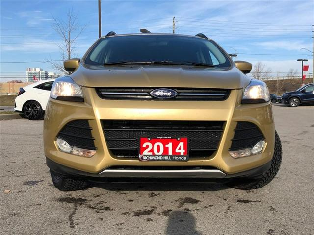 2014 Ford Escape SE (Stk: 190056A) in Richmond Hill - Image 2 of 23