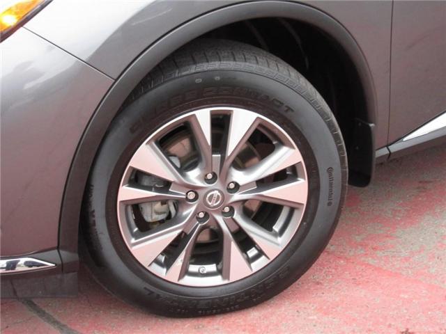 2015 Nissan Murano SL (Stk: N1373) in Hamilton - Image 2 of 25