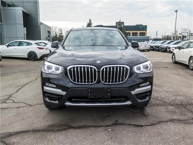 2018 BMW X3 xDrive30i (Stk: W2291) in Waterloo - Image 2 of 21