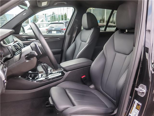 2018 BMW X3 xDrive30i (Stk: W2291) in Waterloo - Image 11 of 21