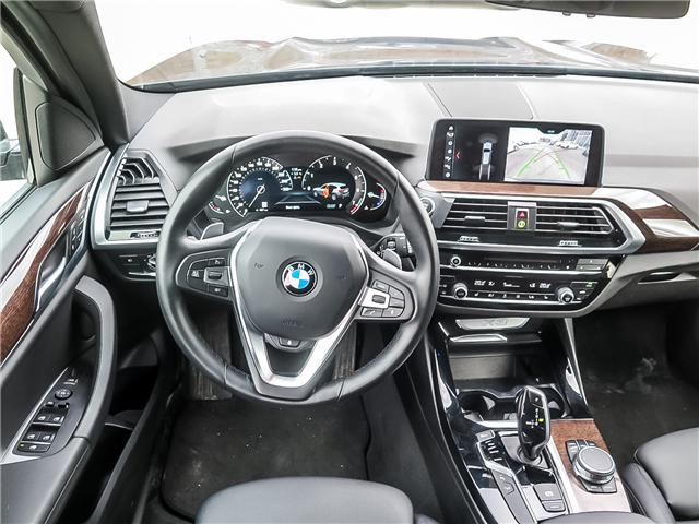 2018 BMW X3 xDrive30i (Stk: W2291) in Waterloo - Image 13 of 21