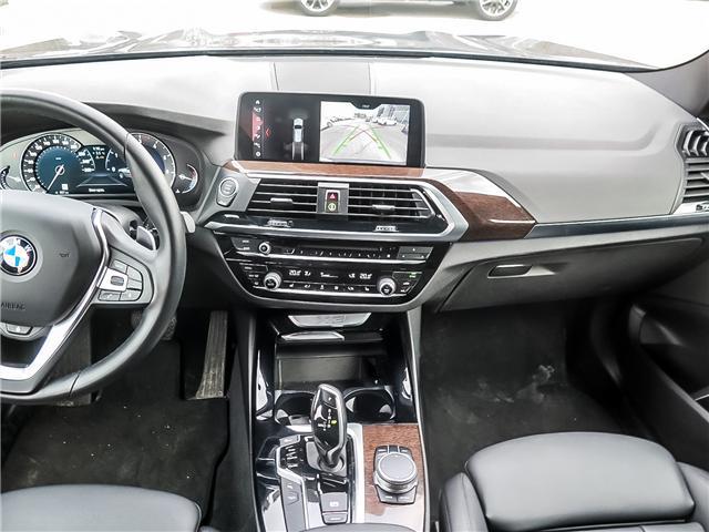 2018 BMW X3 xDrive30i (Stk: W2291) in Waterloo - Image 14 of 21