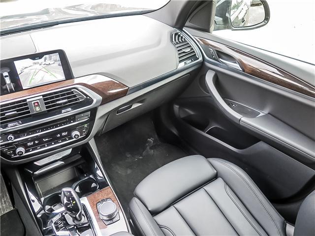 2018 BMW X3 xDrive30i (Stk: W2291) in Waterloo - Image 15 of 21