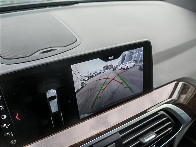 2018 BMW X3 xDrive30i (Stk: W2291) in Waterloo - Image 19 of 21