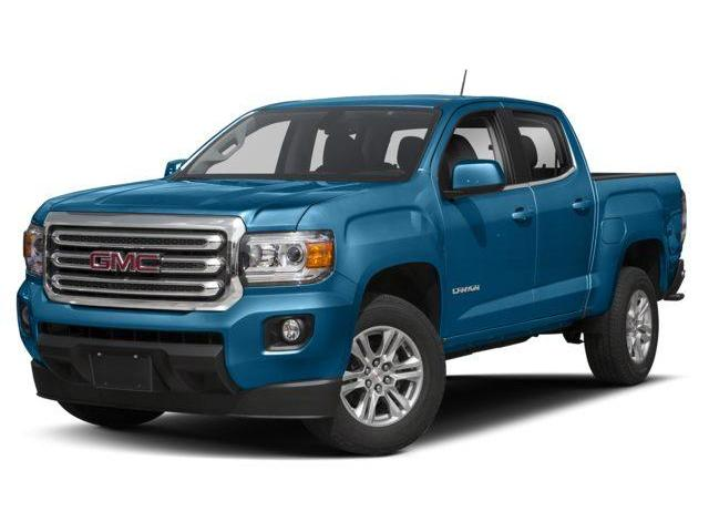 2019 GMC Canyon SLT (Stk: 170779) in Medicine Hat - Image 1 of 9