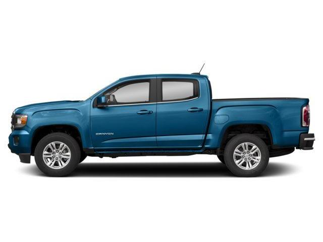 2019 GMC Canyon SLT (Stk: 170779) in Medicine Hat - Image 2 of 9