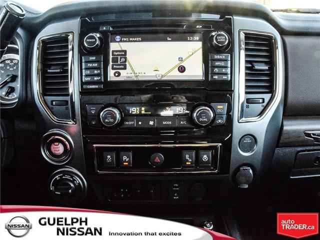 2018 Nissan Titan  (Stk: UP13539) in Guelph - Image 25 of 25