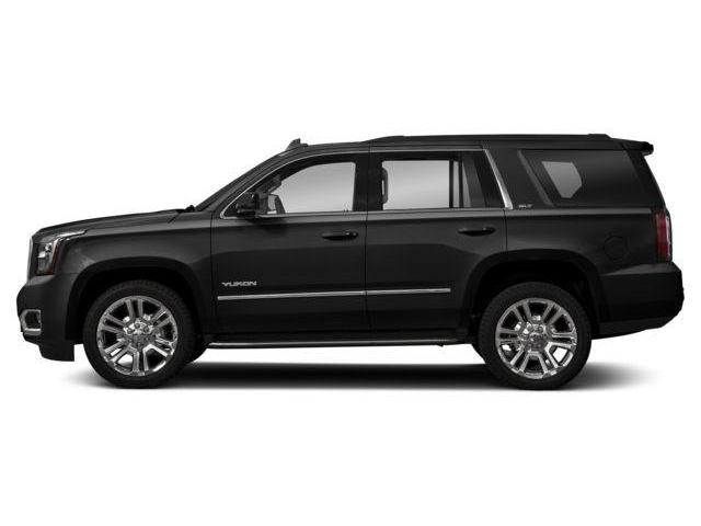 2019 GMC Yukon Denali (Stk: 201114) in Brooks - Image 2 of 9