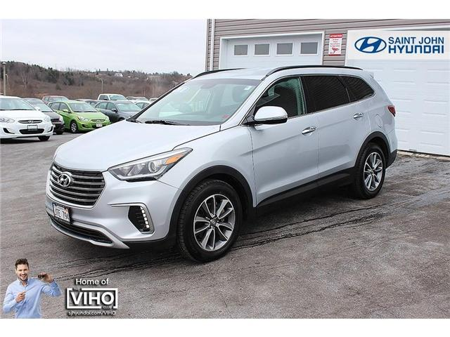 2018 Hyundai Santa Fe XL  (Stk: U1968) in Saint John - Image 2 of 22