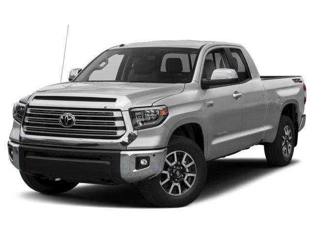 2019 Toyota Tundra Limited 5.7L V8 (Stk: D190573) in Mississauga - Image 1 of 9