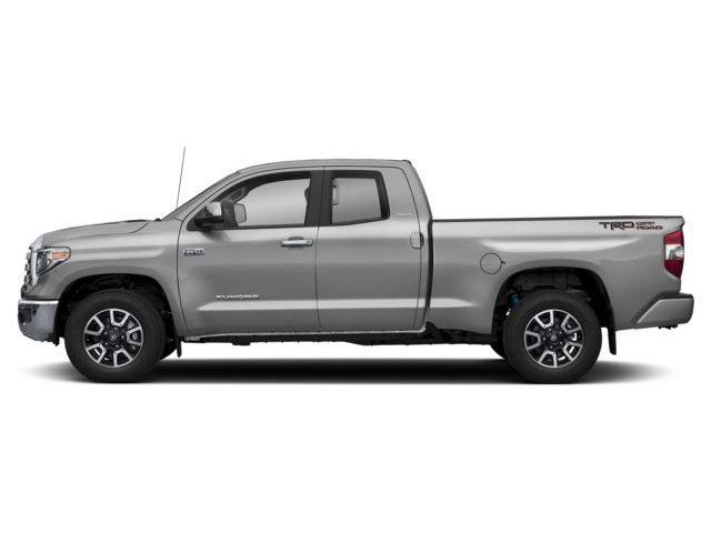 2019 Toyota Tundra Limited 5.7L V8 (Stk: D190577) in Mississauga - Image 2 of 9