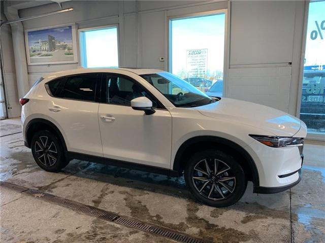 2018 Mazda CX-5 GT (Stk: M836) in Ottawa - Image 3 of 28