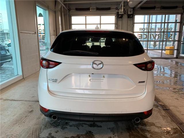2018 Mazda CX-5 GT (Stk: M836) in Ottawa - Image 5 of 28