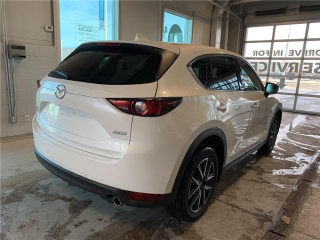 2018 Mazda CX-5 GT (Stk: M836) in Ottawa - Image 6 of 28