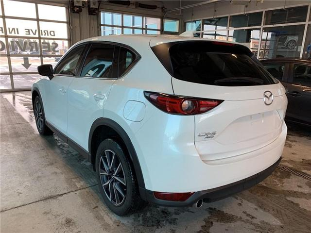 2018 Mazda CX-5 GT (Stk: M836) in Ottawa - Image 7 of 28