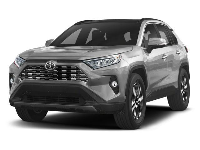 2019 Toyota RAV4 LE (Stk: 190241) in Whitchurch-Stouffville - Image 1 of 3