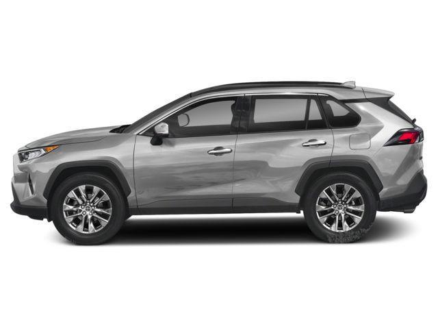 2019 Toyota RAV4 LE (Stk: 190241) in Whitchurch-Stouffville - Image 2 of 3