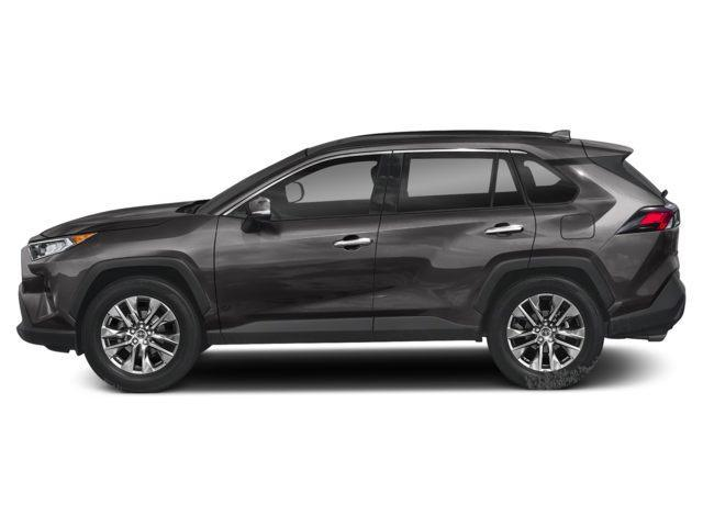 2019 Toyota RAV4 LE (Stk: 190243) in Whitchurch-Stouffville - Image 2 of 3