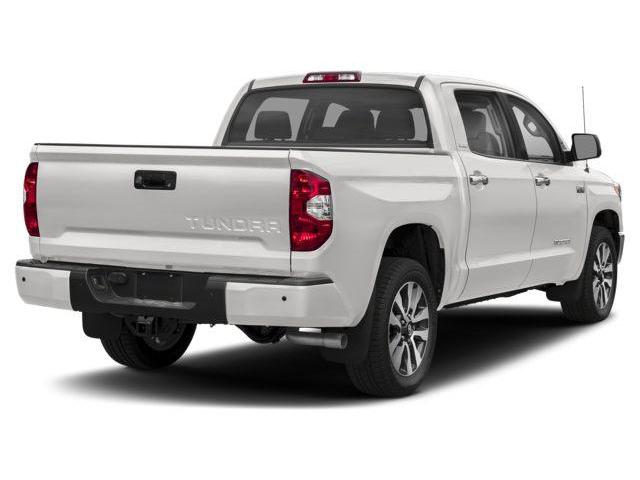 2019 Toyota Tundra Limited 5.7L V8 (Stk: 190267) in Whitchurch-Stouffville - Image 3 of 9