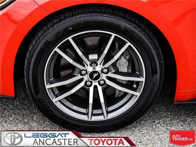 2016 Ford Mustang GT Premium (Stk: 19098A) in Ancaster - Image 8 of 22
