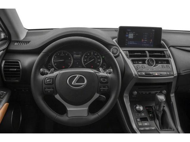 2019 Lexus NX 300 Base (Stk: L12063) in Toronto - Image 4 of 9