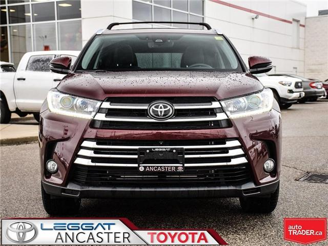 2018 Toyota Highlander  (Stk: 3758) in Ancaster - Image 2 of 27