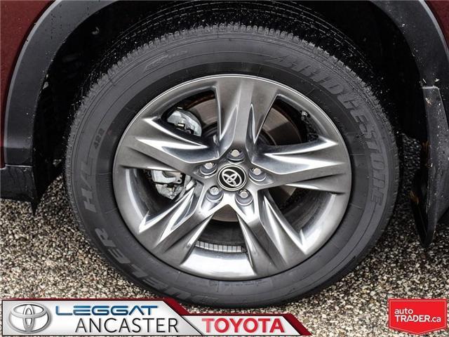 2018 Toyota Highlander  (Stk: 3758) in Ancaster - Image 8 of 27
