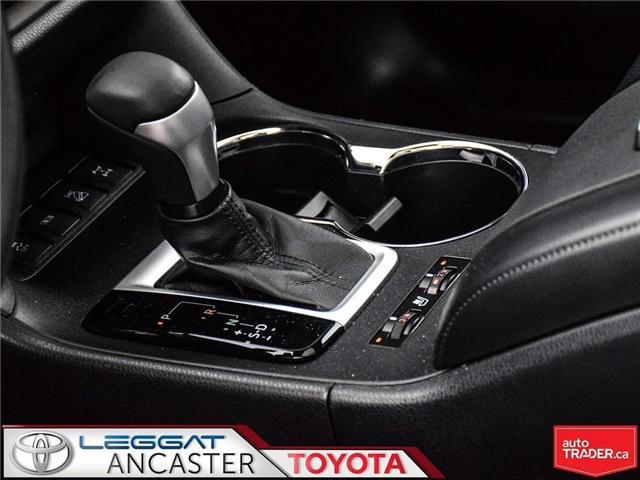 2018 Toyota Highlander  (Stk: 3758) in Ancaster - Image 11 of 27