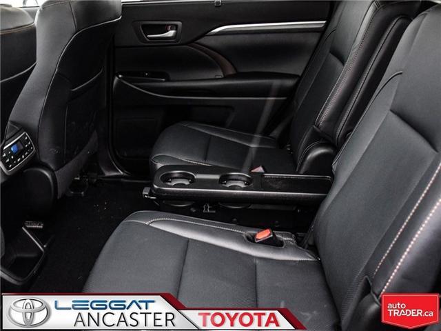 2018 Toyota Highlander  (Stk: 3758) in Ancaster - Image 15 of 27