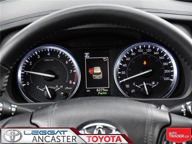 2018 Toyota Highlander  (Stk: 3758) in Ancaster - Image 20 of 27