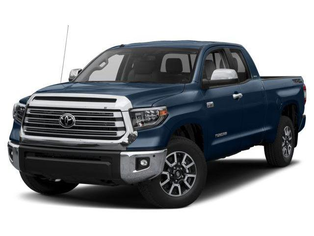 2019 Toyota Tundra Limited 5.7L V8 (Stk: 809157) in Milton - Image 1 of 9