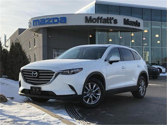 2018 Mazda CX-9  (Stk: 27240) in Barrie - Image 1 of 22