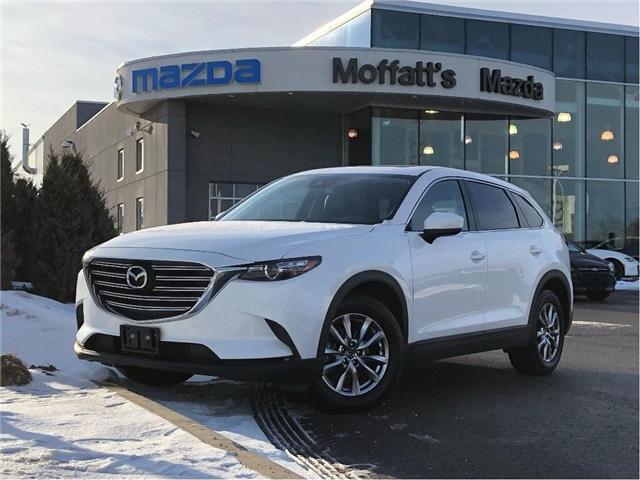 2018 Mazda CX-9  (Stk: 27240) in Barrie - Image 9 of 22