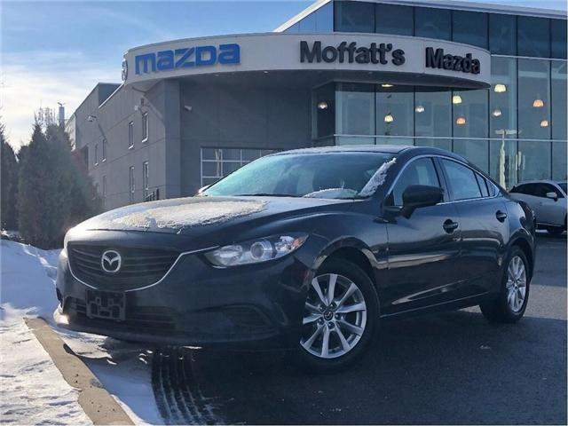 2016 Mazda MAZDA6 GS (Stk: P6639A) in Barrie - Image 1 of 22