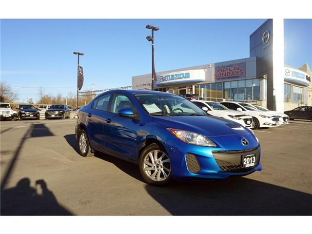 2013 Mazda Mazda3 GS-SKY (Stk: HU588) in Hamilton - Image 2 of 30