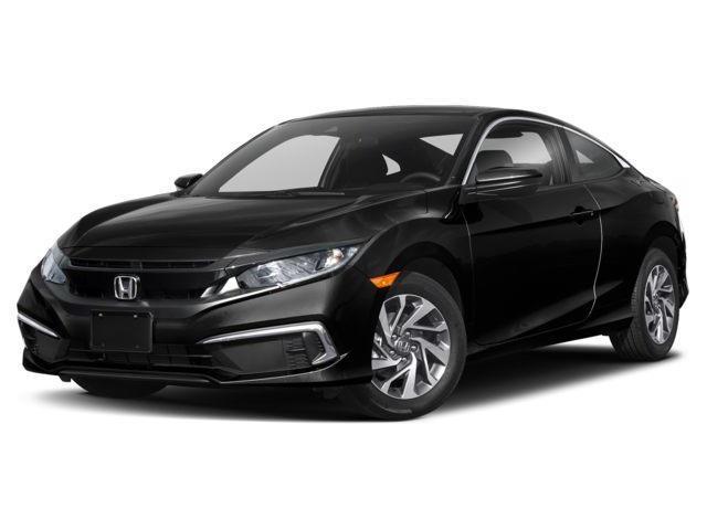 2019 Honda Civic LX (Stk: F19090) in Orangeville - Image 1 of 9