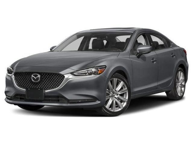 2018 Mazda MAZDA6 GT (Stk: 18103) in Owen Sound - Image 1 of 9