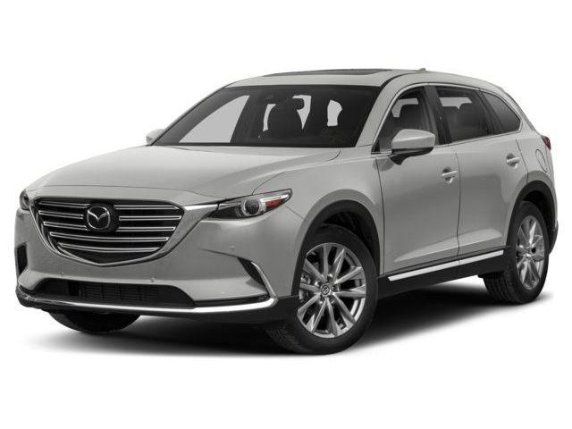 2018 Mazda CX-9 GT (Stk: 18085) in Owen Sound - Image 1 of 9