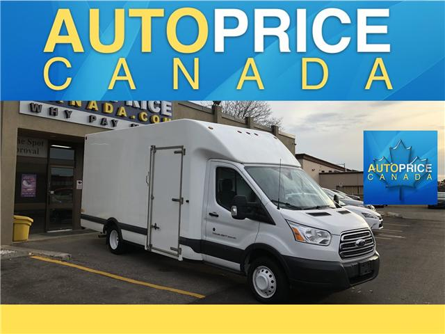 2017 Ford Transit-350 Cutaway Base (Stk: D9941) in Mississauga - Image 1 of 18