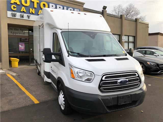 2017 Ford Transit-350 Cutaway Base (Stk: D9941) in Mississauga - Image 3 of 18