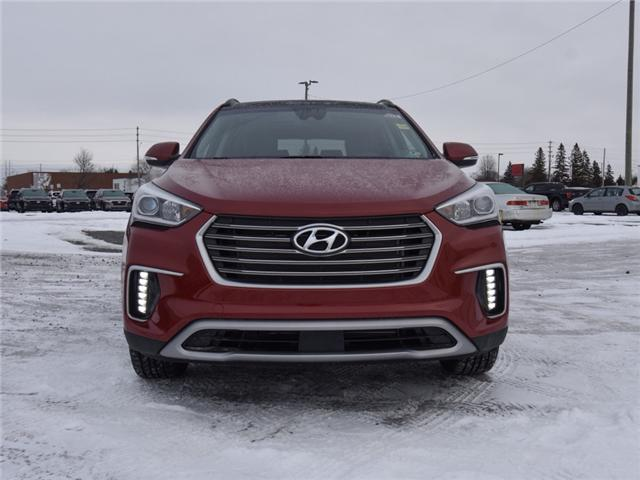 2019 Hyundai Santa Fe XL Luxury (Stk: R95050) in Ottawa - Image 2 of 9