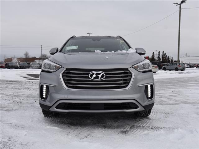2019 Hyundai Santa Fe XL Luxury (Stk: R95102) in Ottawa - Image 2 of 9