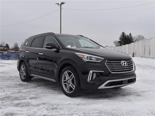 2019 Hyundai Santa Fe XL Ultimate (Stk: R95045) in Ottawa - Image 1 of 9