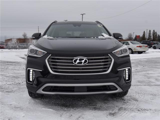 2019 Hyundai Santa Fe XL Ultimate (Stk: R95045) in Ottawa - Image 2 of 9