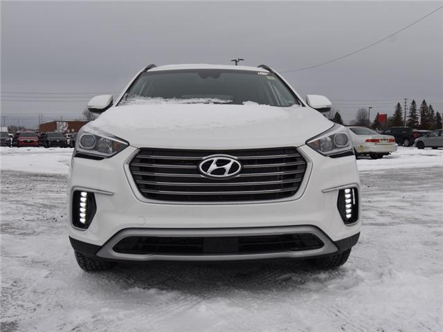 2019 Hyundai Santa Fe XL Preferred (Stk: R95108) in Ottawa - Image 2 of 9