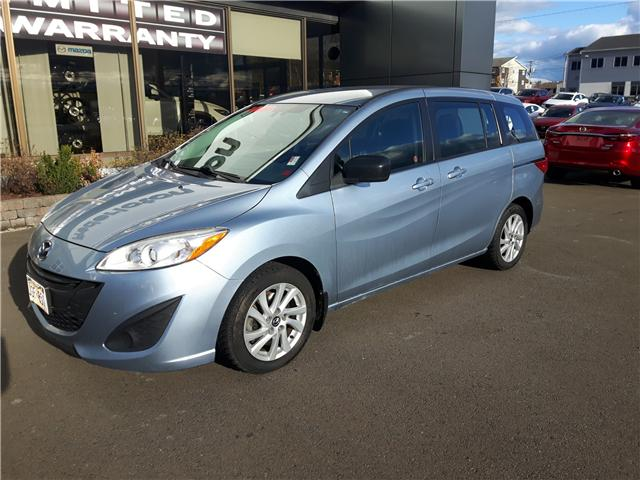 70b8cab067 2013 Mazda Mazda5 GS at  11995 for sale in Fredericton - Fredericton ...